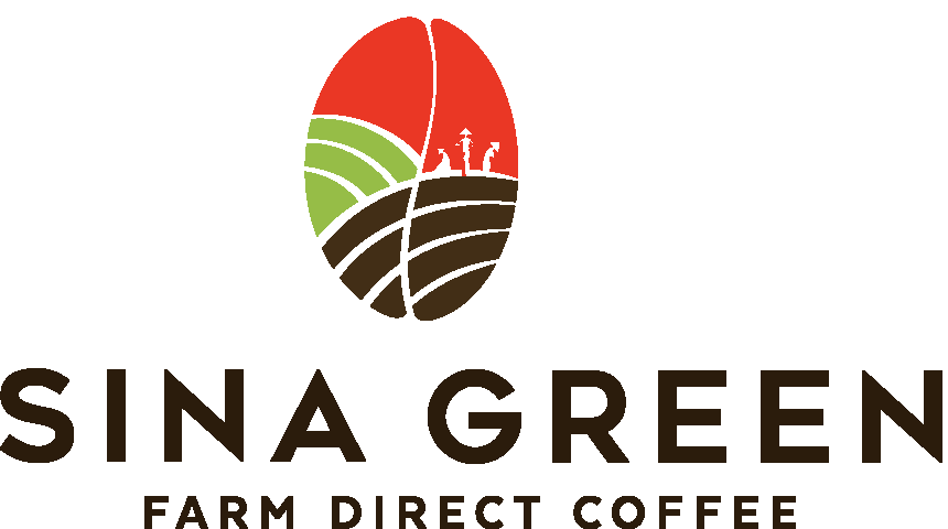 Sina Green Farm Direct Coffee